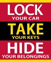 lock take hide