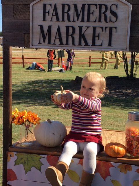 Lucas Farmers Market
