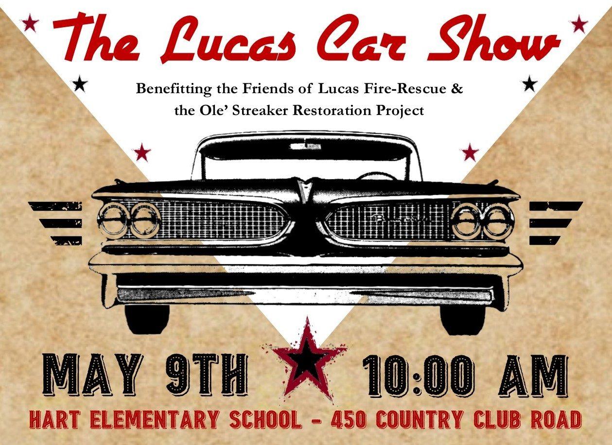 The Lucas Car Show
