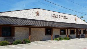 Lucas City Hall