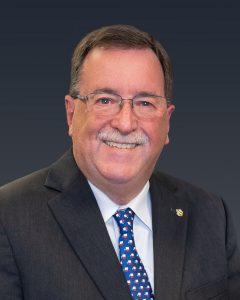 Councilmember Tim Johnson