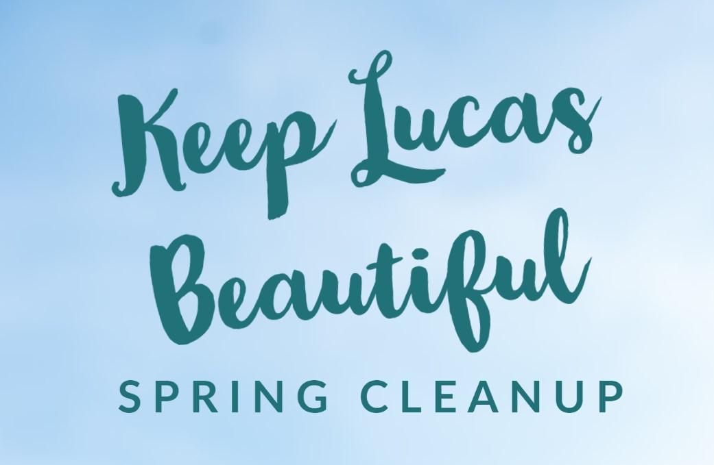 KLB Spring Cleanup