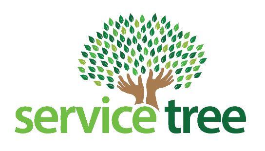 Service Tree Award