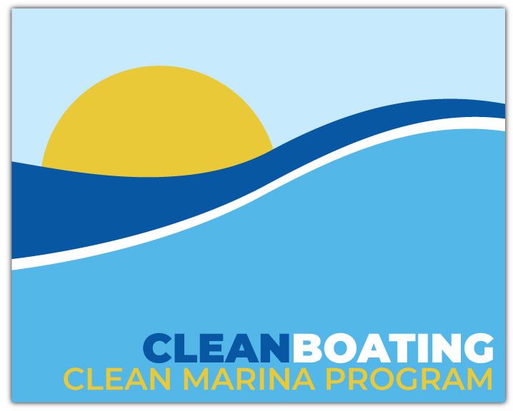 clean marina lgog