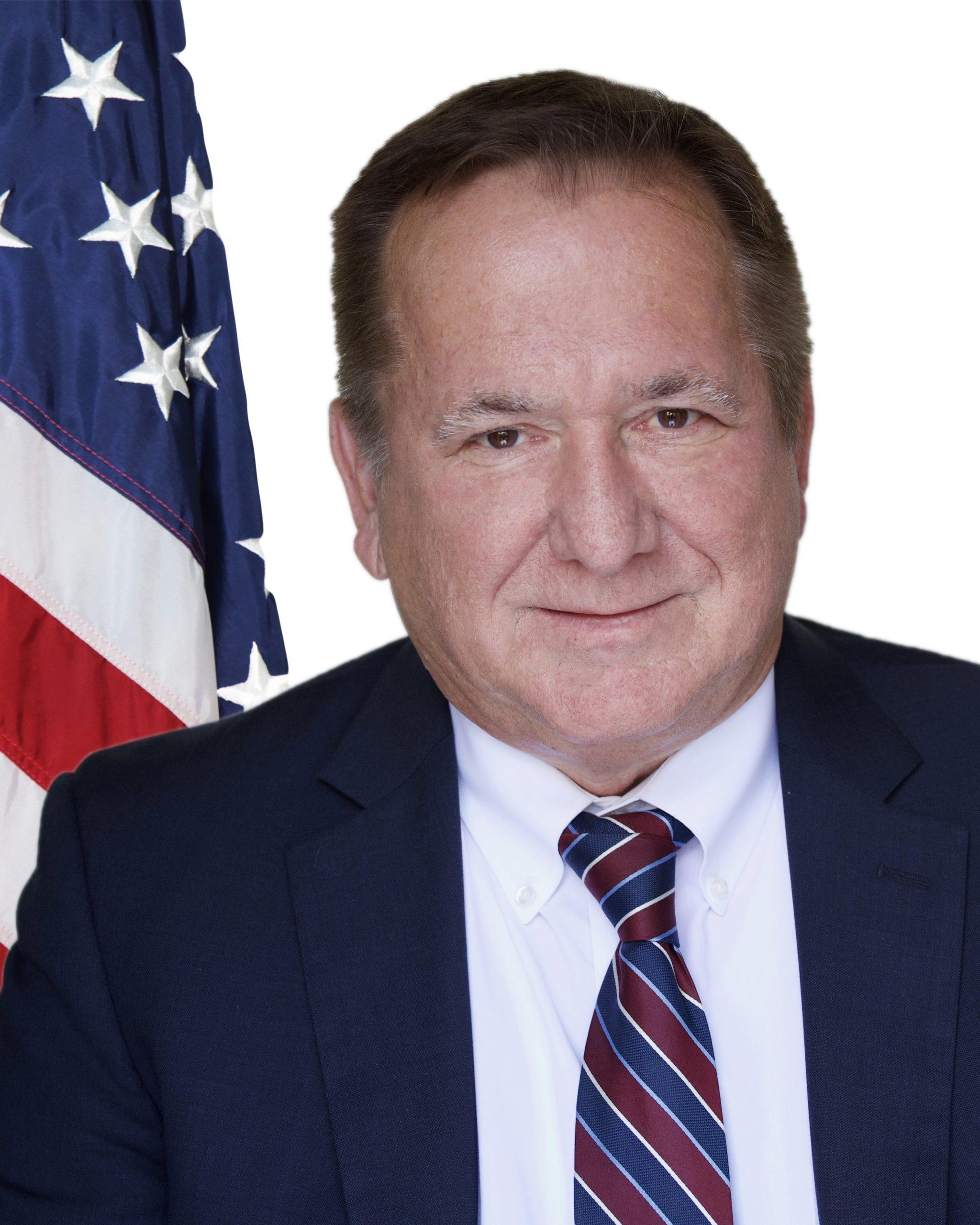 Robert Daniels Headshot