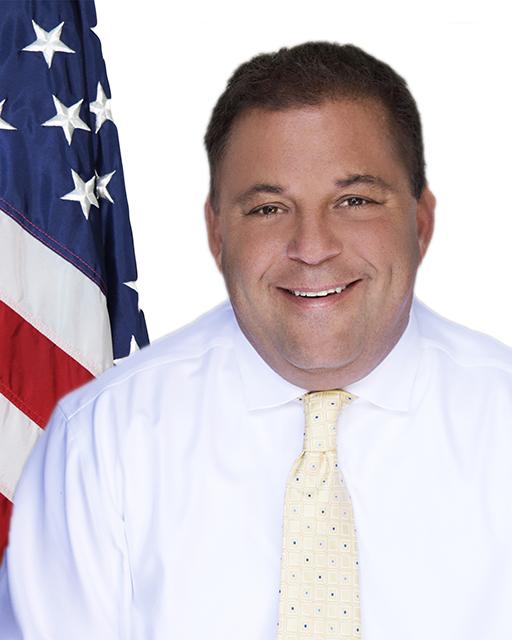 Commissioner Andrews