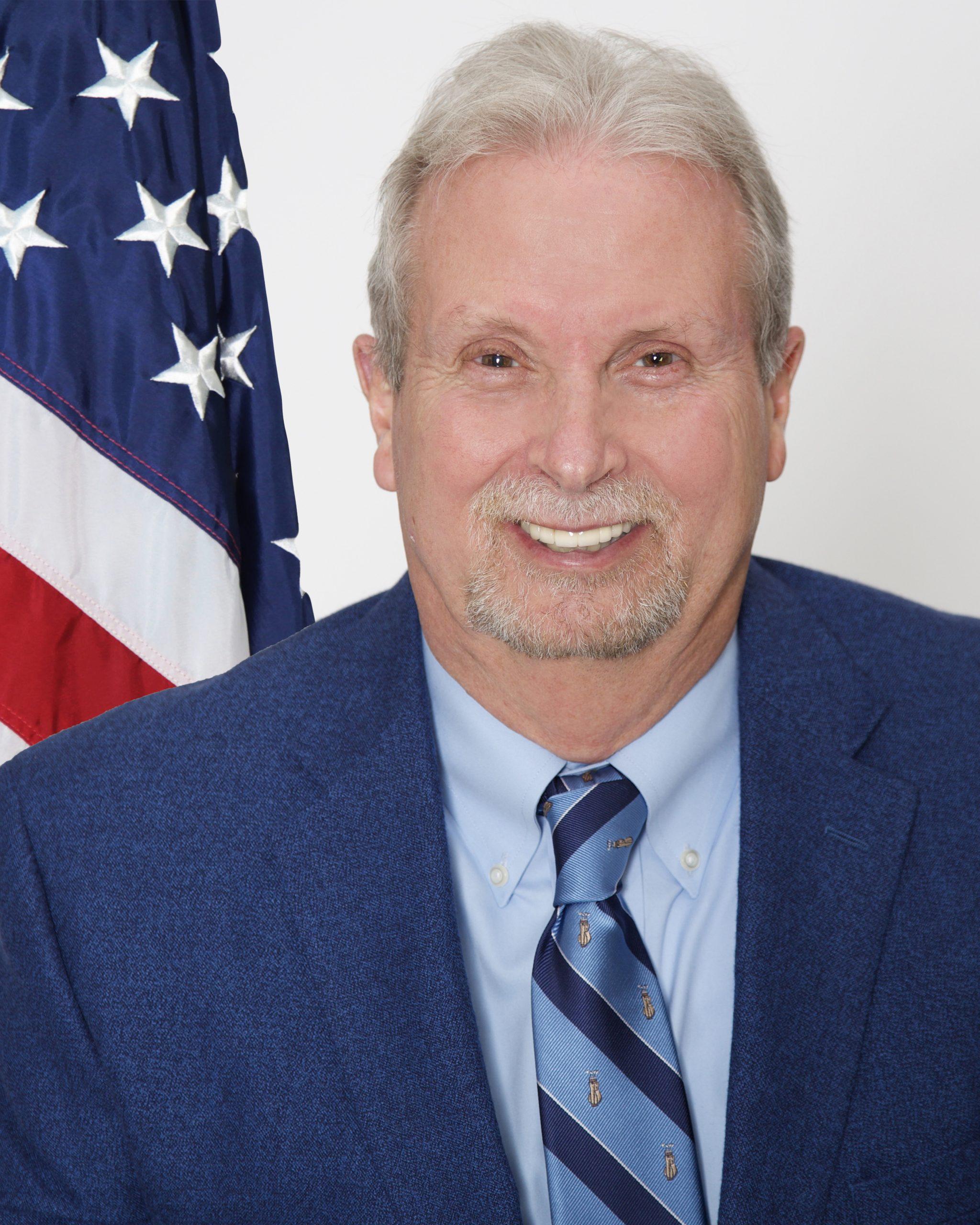 Commissioner Douthirt