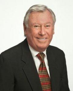 Mayor Hendricks