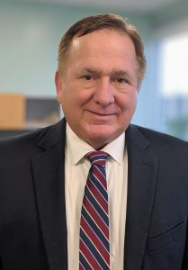 City Manager Bob Daniels