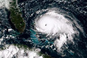 Hurricane w FL