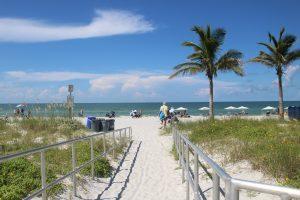 Archibald Beach