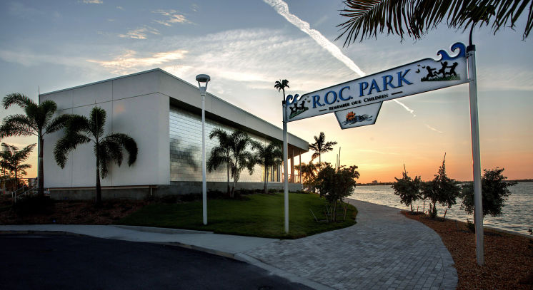 ROC Park