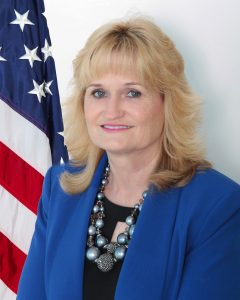 Clara VanBlargan, City Clerk