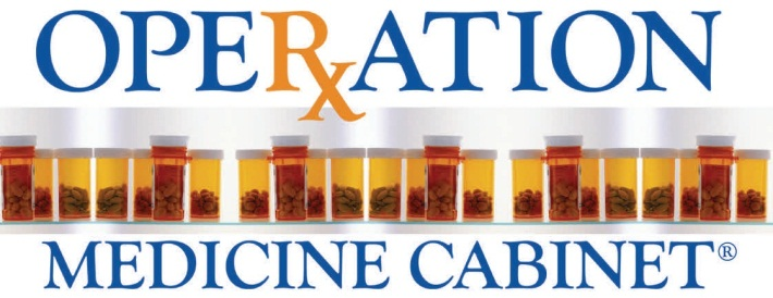 Operation Medicine Cabinet