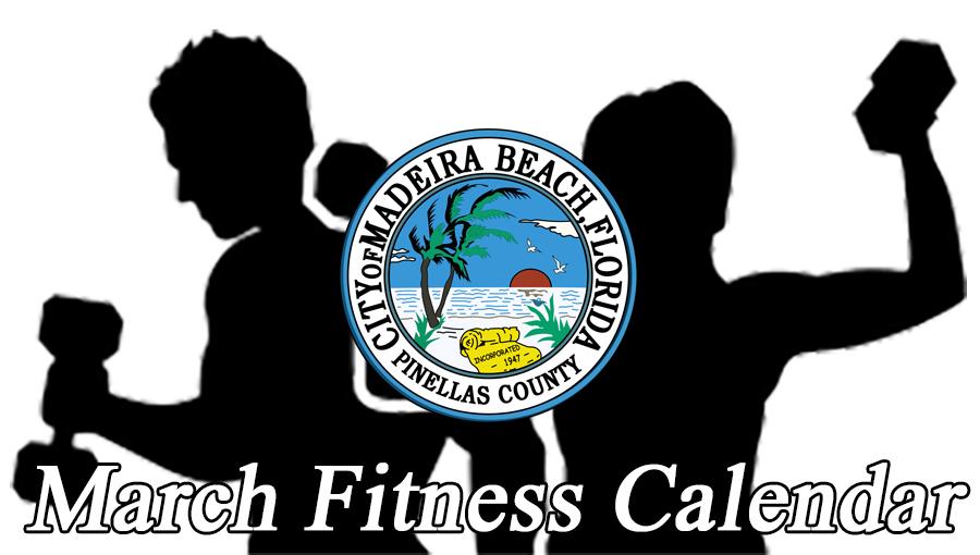 Fitness Calendar Image 2