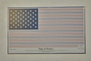 WTC Flag of Honor