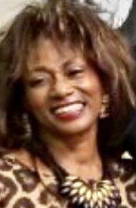 Hon. Rhonda Milton