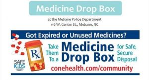 Med Drop Box Info Link