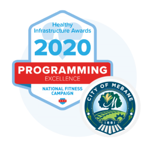 2020 Healthy Infrastructure Award