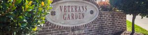 Veteran Gardens