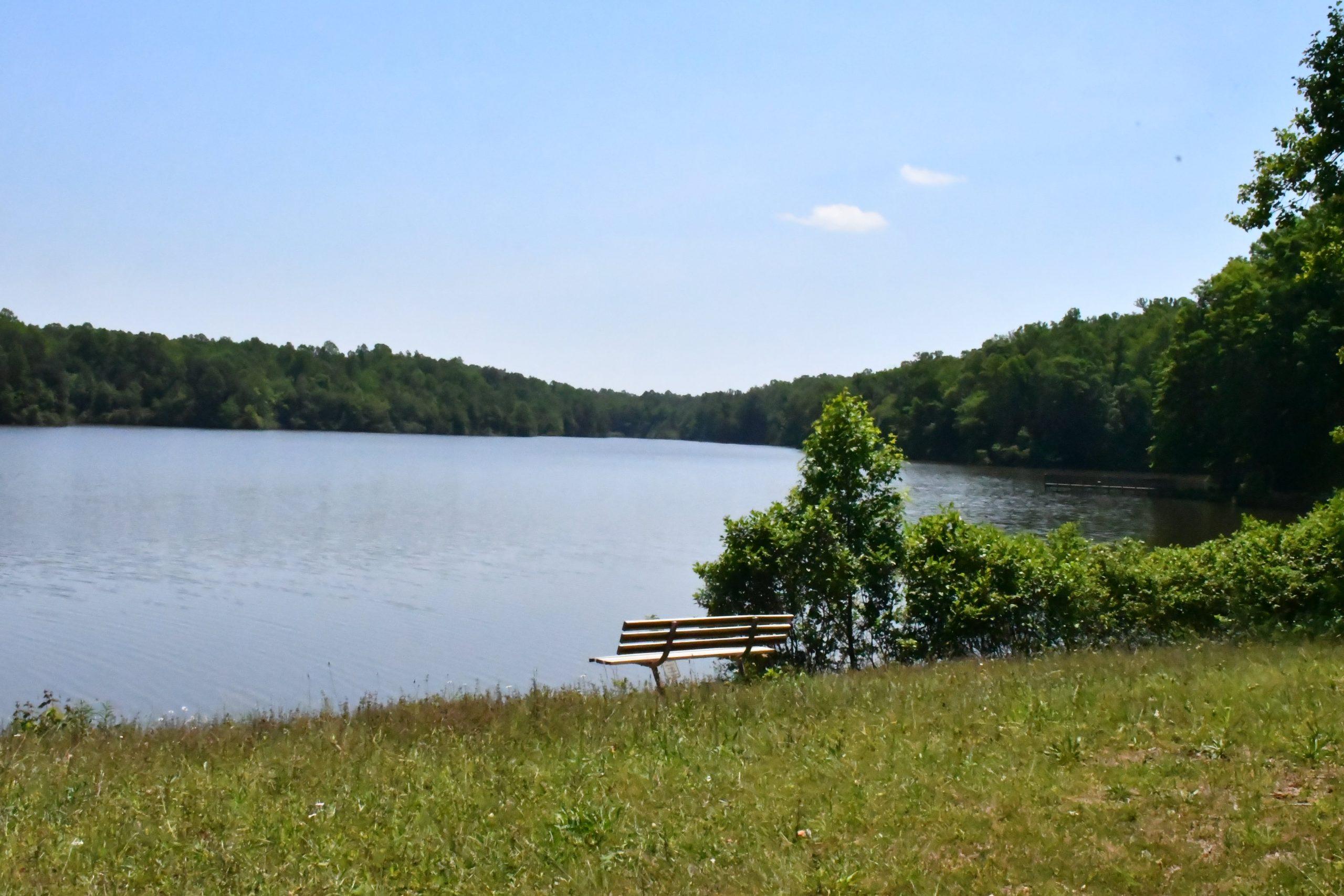 Lake Michael