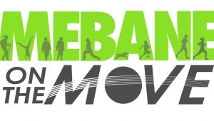 Mebane on the Move logo