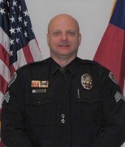 Sgt. Davis