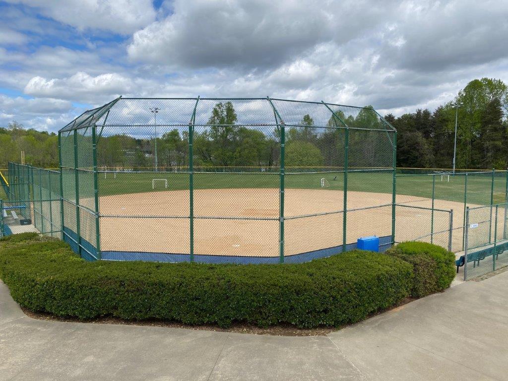 MACC Baseball & Softball Complex