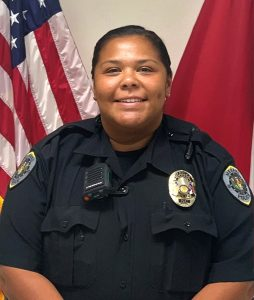 Officer Lopez
