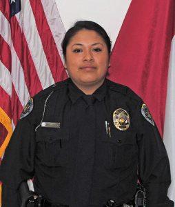 Officer Dimas