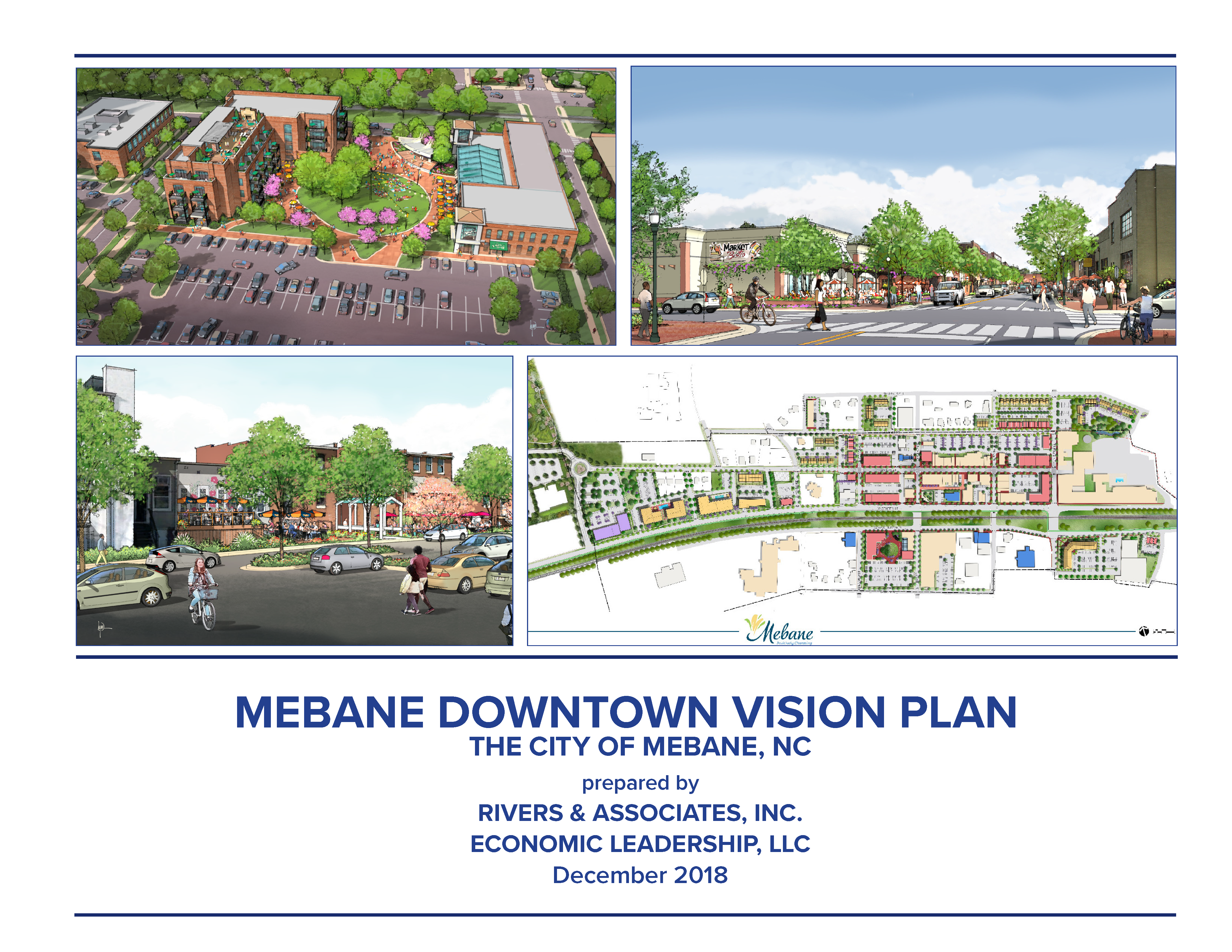Downtown Vision Plan Cover
