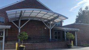 Old Rec Center