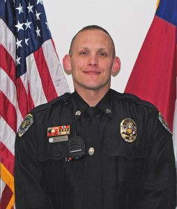 Sgt. Cook
