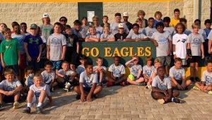2021 Football Camp