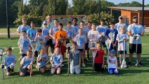 2021 Lacrosse Camp