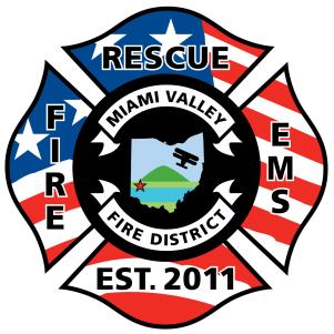 MVFD logo