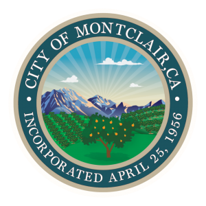 City of Montclair Seal