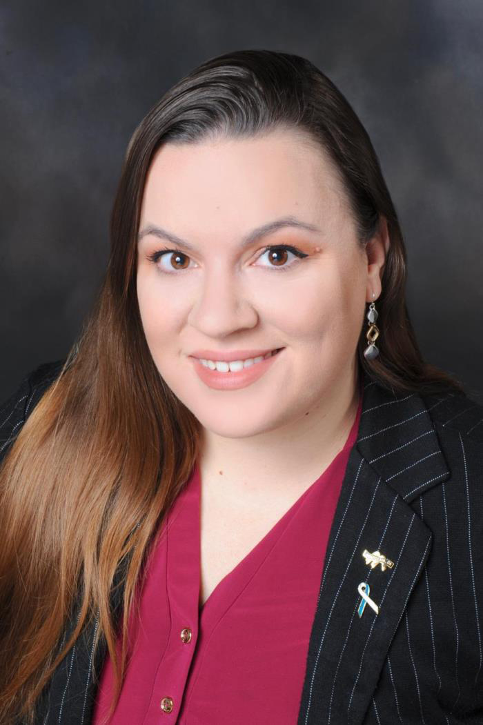 Council Member Martinez