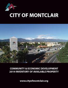 Community and Economic Development Inventory 2019