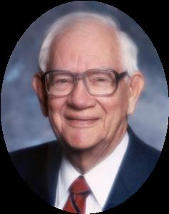 Council Member Emeritus Leonard Paulitz