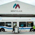 Montclair Transcenter Foothill Transit Bus 2
