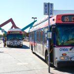 Montclair Transcenter Omnitrans Bus 1