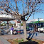 Montclair Transcenter Omnitrans Bus 3