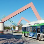 Montclair Transcenter Omnitrans Bus 4