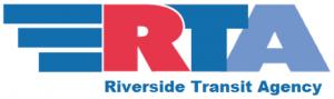 Riverside Transit Agency Logo