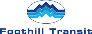 Foothill Transit Logo