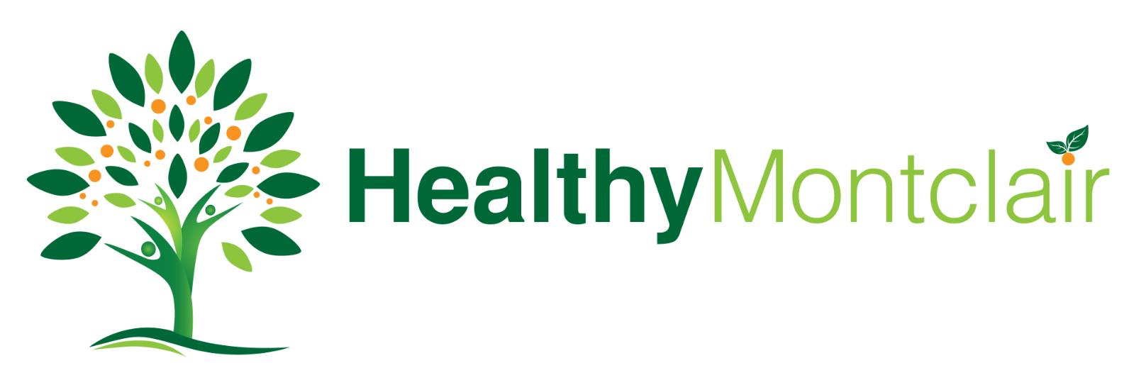 Healthy Montclair Logo