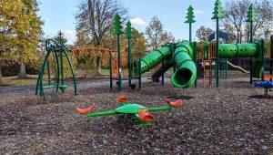 Weller Playground