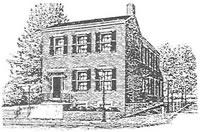 Example: Pioneer Building c.1818