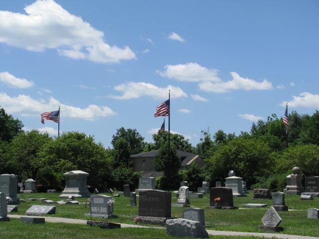 cemetary veteran memorial